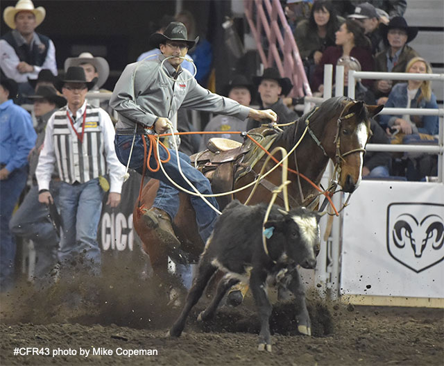 Rodeo Canada - Official Home of the Canadian Professional