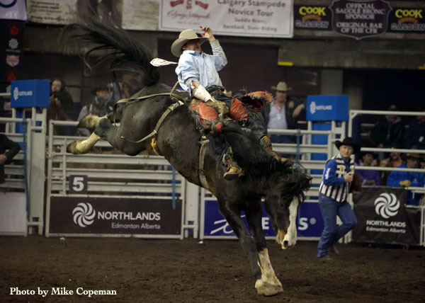 Rodeo Canada - Official Home of the Canadian Professional Rodeo
