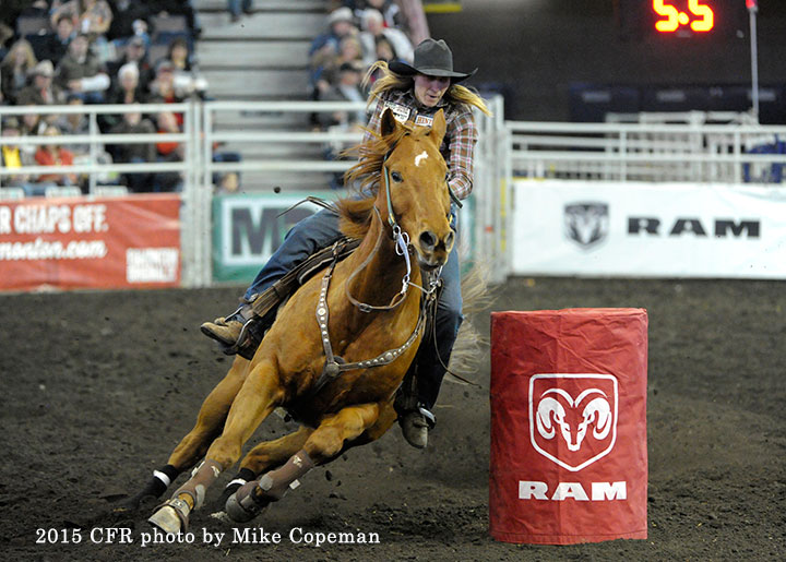Rodeo Canada Official Home Of The Canadian Professional Rodeo Association