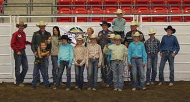 High School Rodeo Clinic - Grass Roots Finals