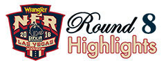 Round 8 WNFR Highlights