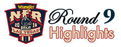Round 9 WNFR Highlights