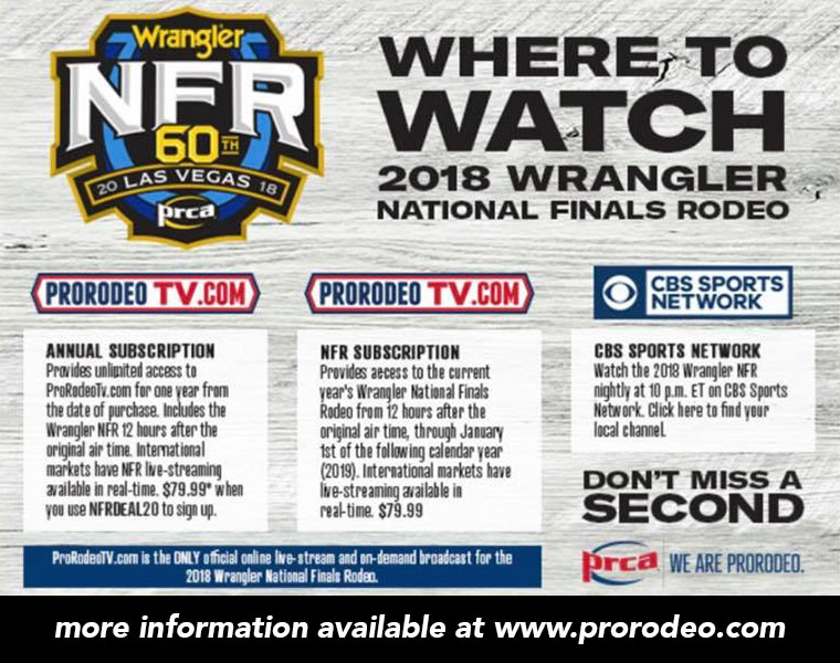 Nfr Calendar.Rodeo Canada Official Home Of The Canadian Professional Rodeo