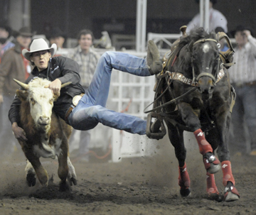 Rodeo Canada Official Home Of The Canadian Professional Rodeo 2015