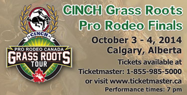 Grass Roots Finals Tickets