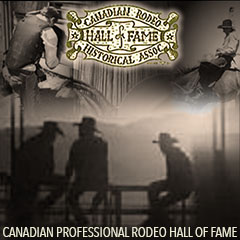 Canadian Rodeo Hall of Fame