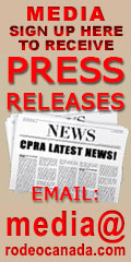 Sign up to receive CPRA Press Releases